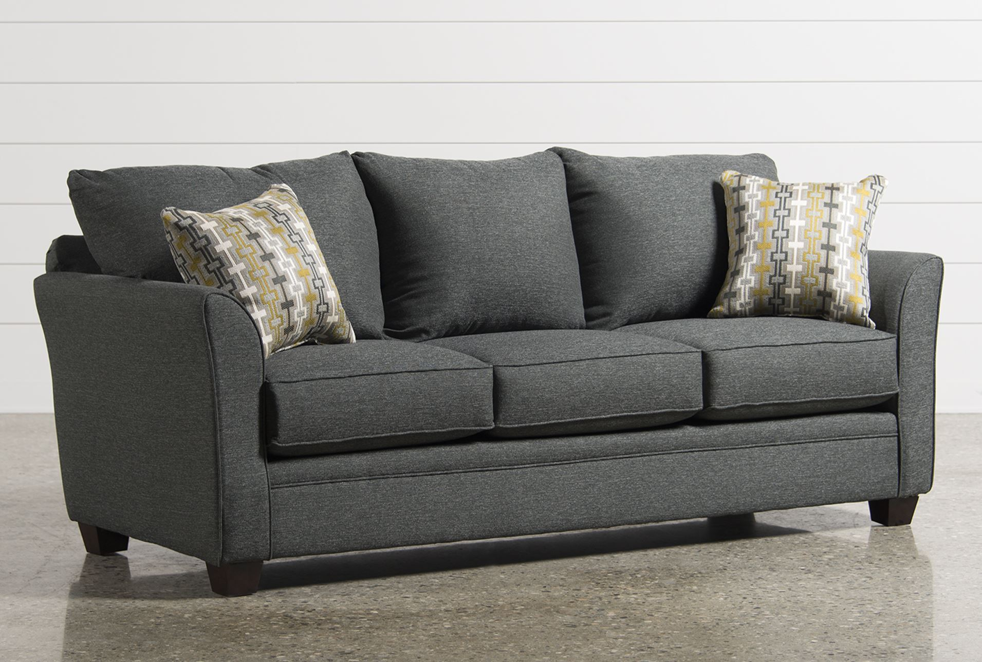 The best cushion filling for your sofa The Million Dollar Portfolio